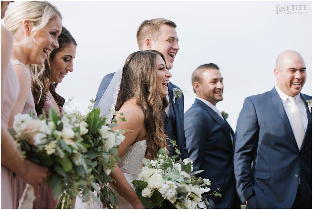 Malmaison DC Wedding bridal party laughing.jpg