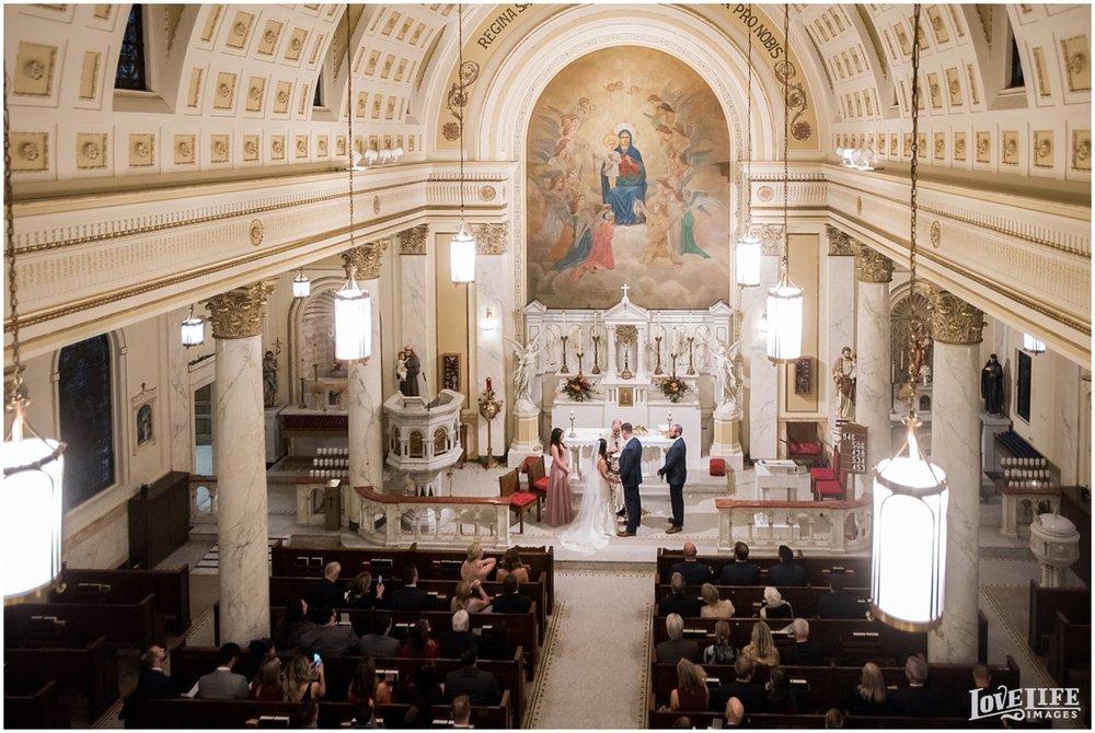 Malmaison DC Wedding ceremony birds eye view image.jpg