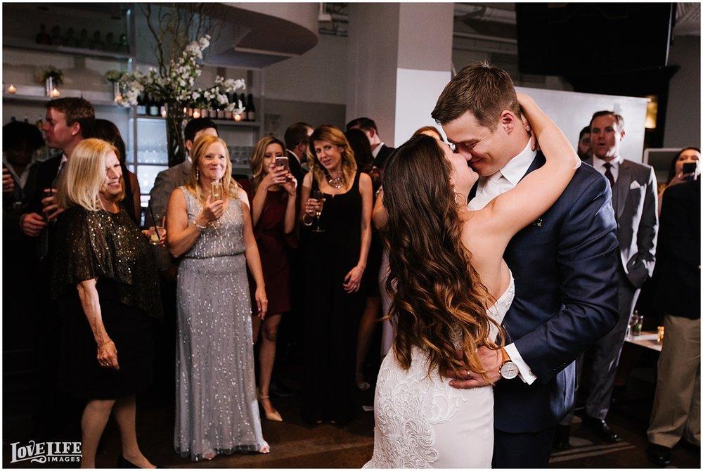 Malmaison DC Wedding bride and groom first dance.jpg