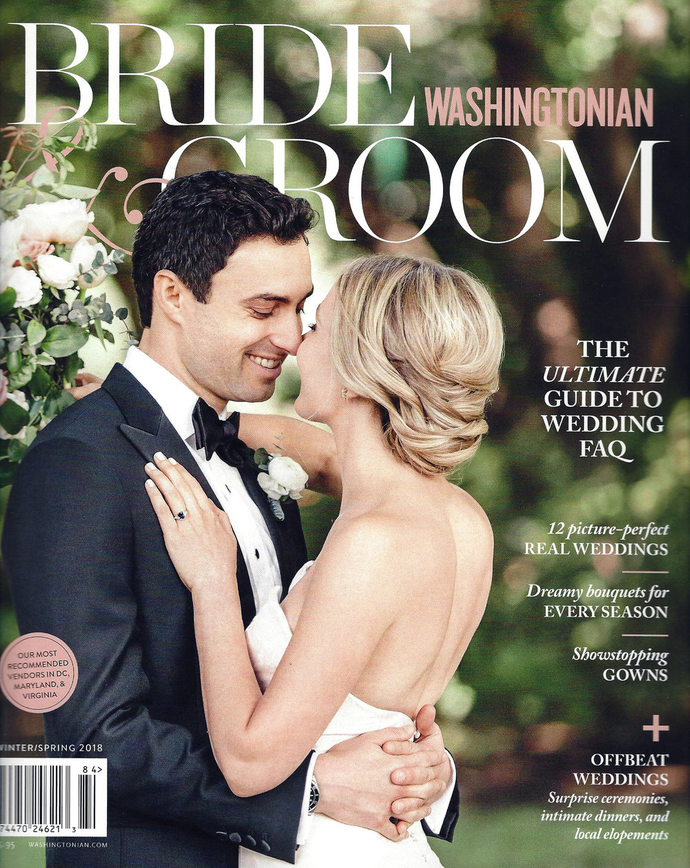 Washingtonian Bride and Groom Winter Spring 2018 cover.jpeg