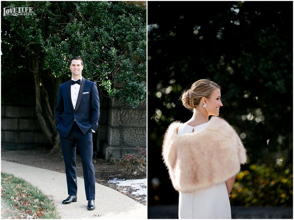 District Winery Winter Wedding bride and groom portraits.JPG