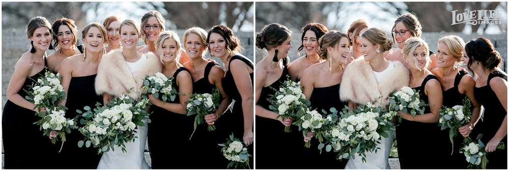 District Winery Winter Wedding bridesmaids in senate park.JPG