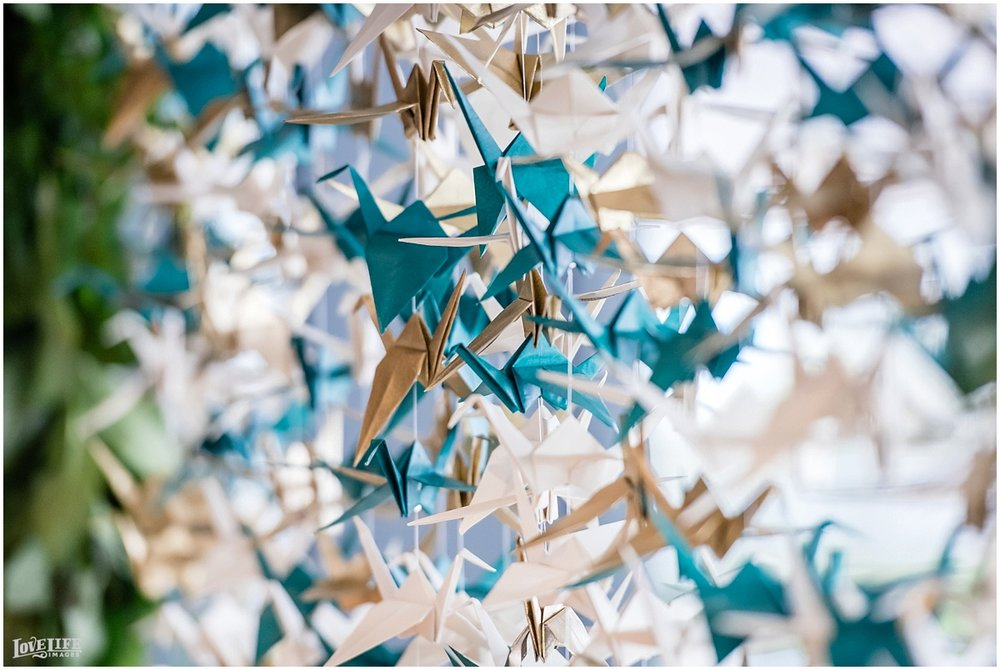District Winery DC Wedding paper crane ceremony backdrop.jpg