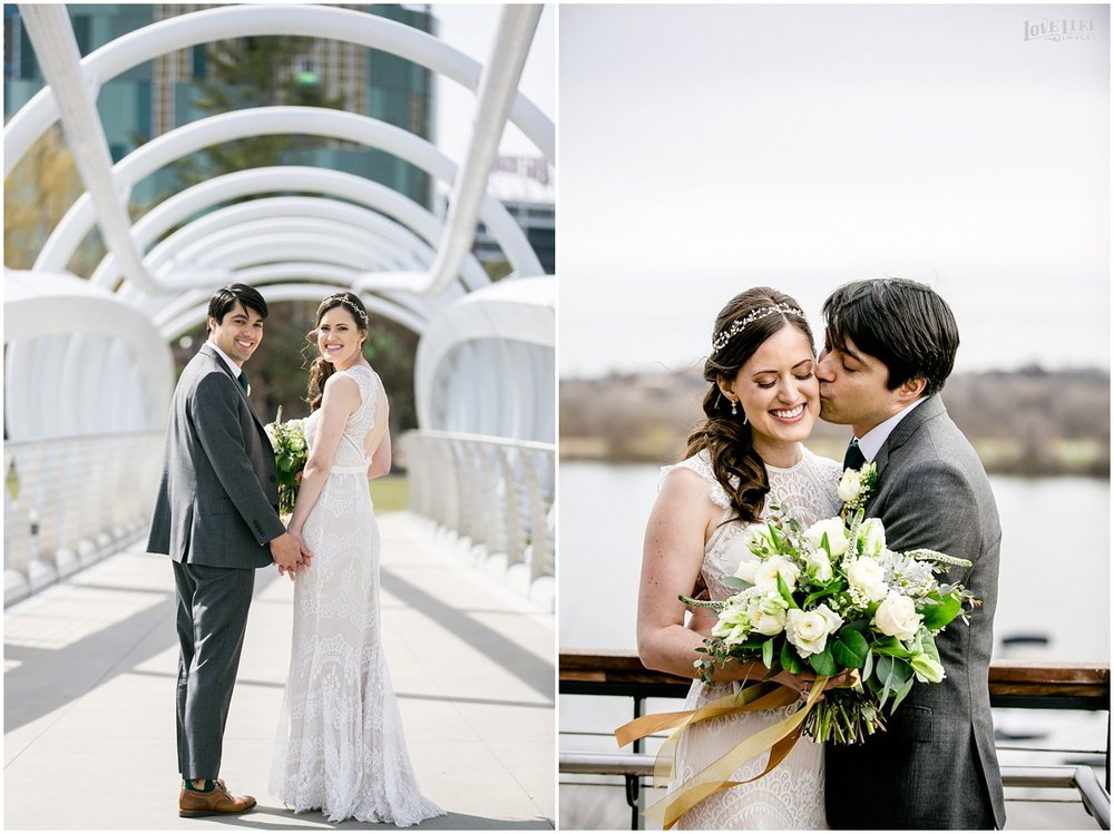 District Winery DC Wedding outdoor portraits.jpg