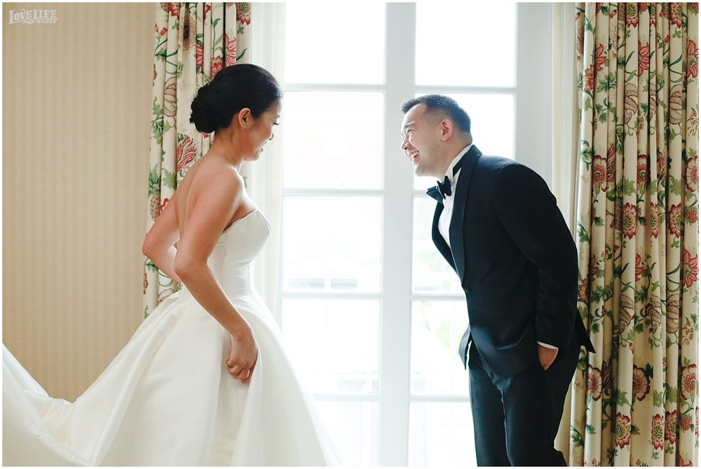 Anderson House DC Wedding bride groom first look.jpg
