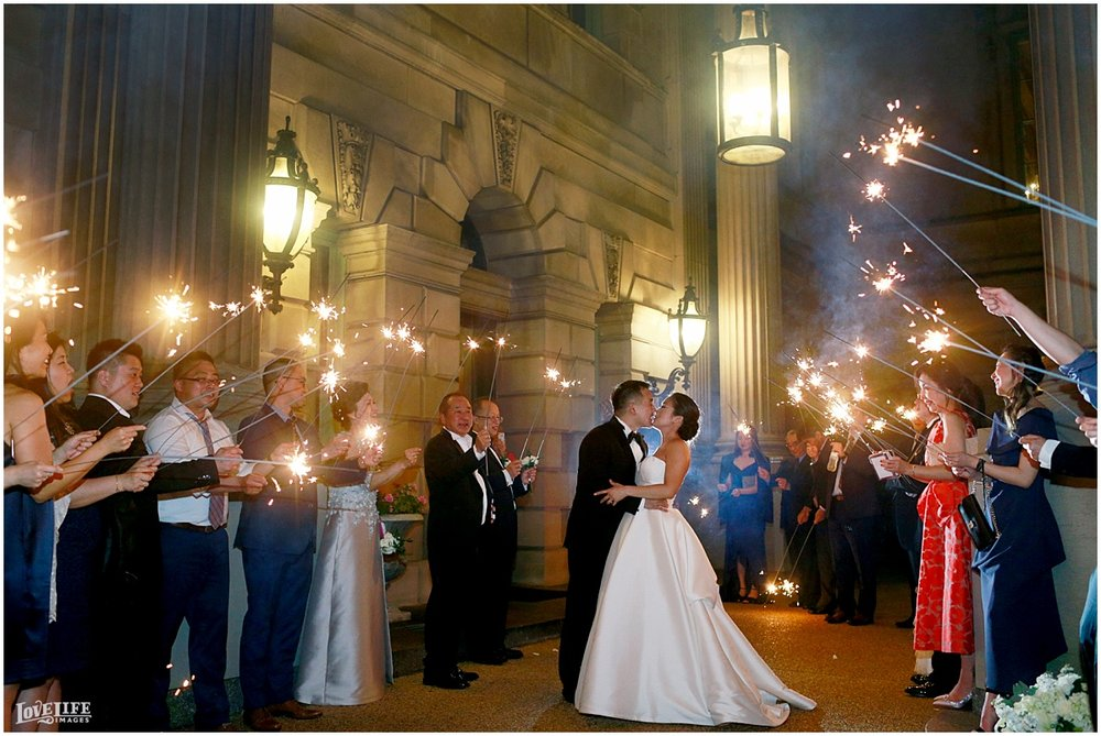 Anderson House DC Wedding sparkler exit.jpg
