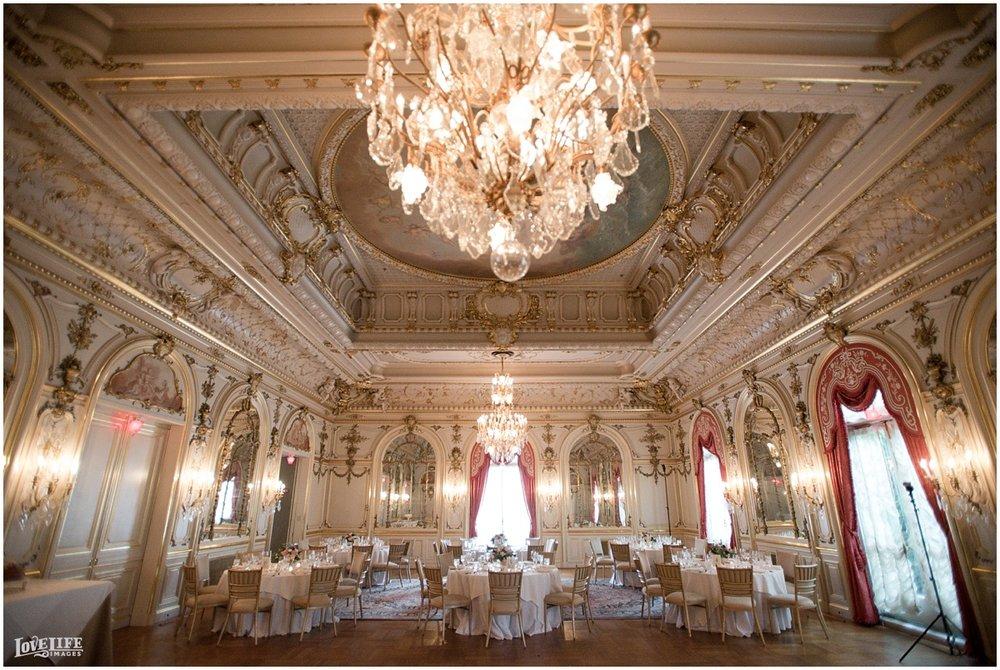 Cosmos Club DC Wedding reception space.jpg