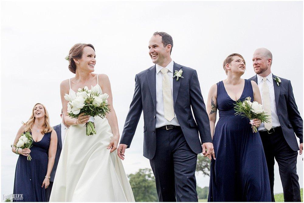 Hyatt Chesapeake Bay Wedding bridal party.jpg