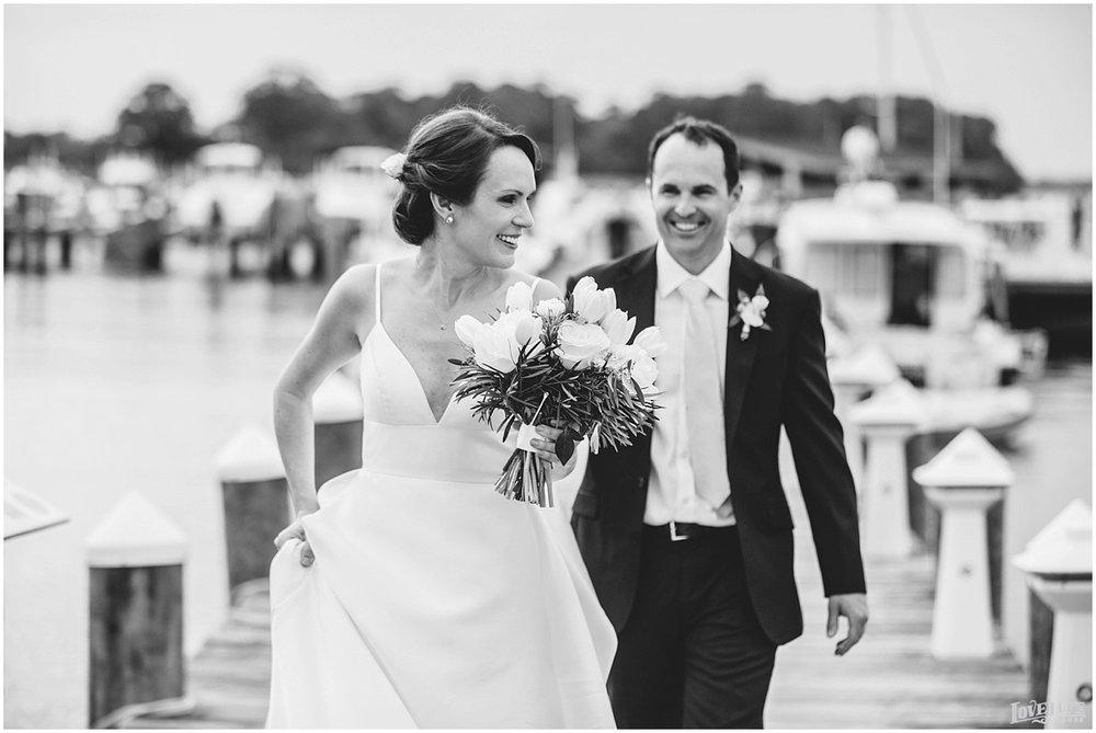 Hyatt Chesapeake Bay Wedding bridal portrait outdoor.jpg