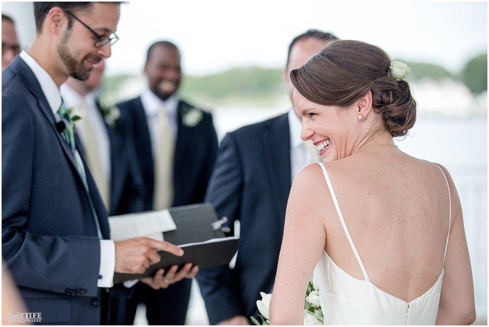 Hyatt Chesapeake Bay Wedding outdoor ceremony.jpg