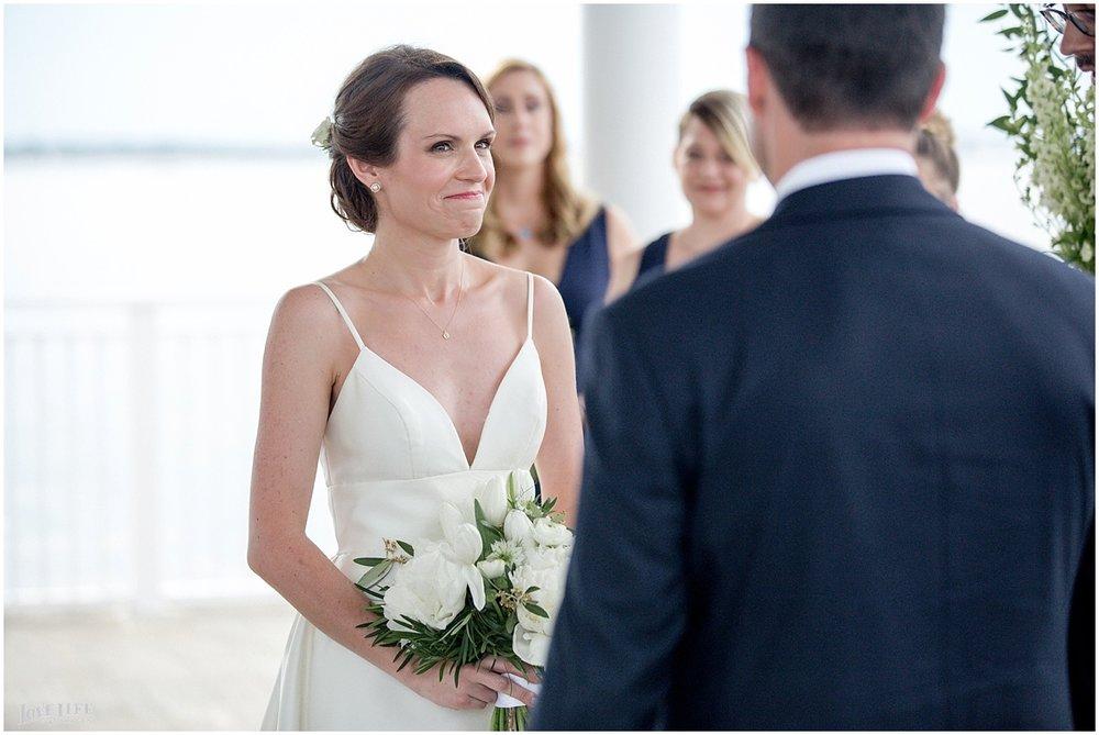 Hyatt Chesapeake Bay Wedding ceremony.jpg