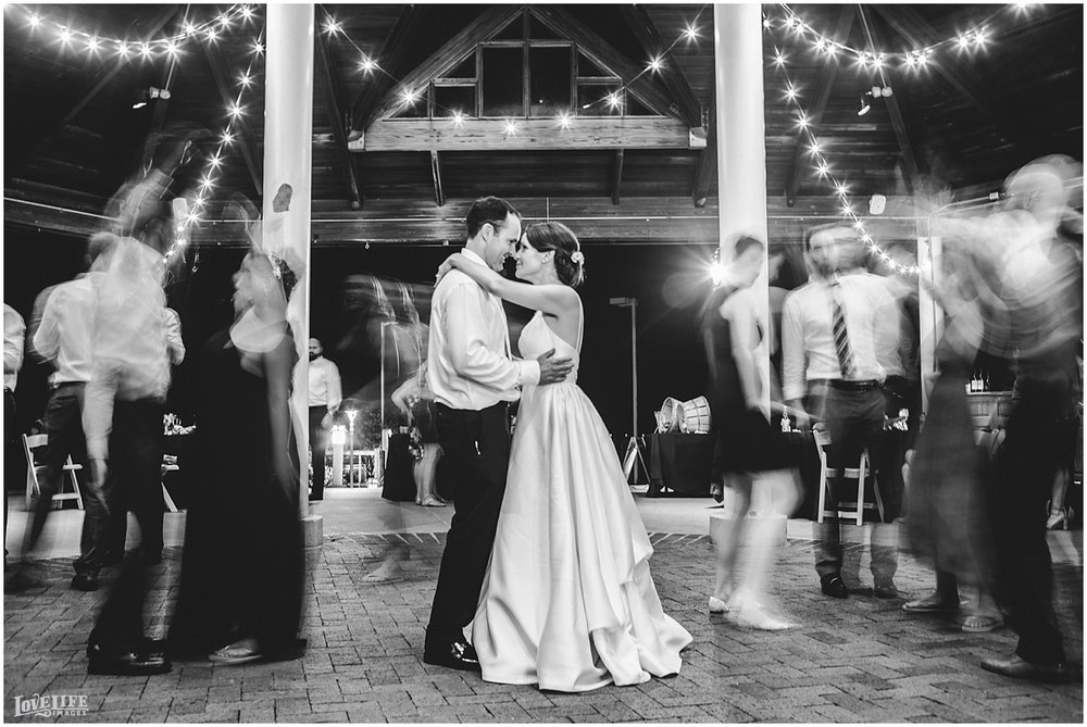 Hyatt Chesapeake Bay Wedding reception dancing.jpg