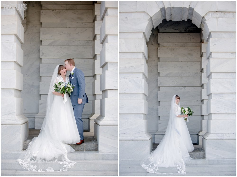 Dumbarton House DC Wedding bridal portraits.jpg