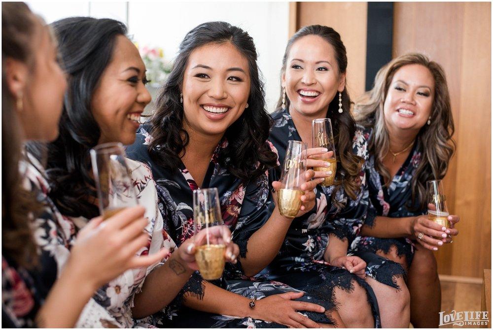 Park Hyatt DC Wedding bridesmaids toast.jpg
