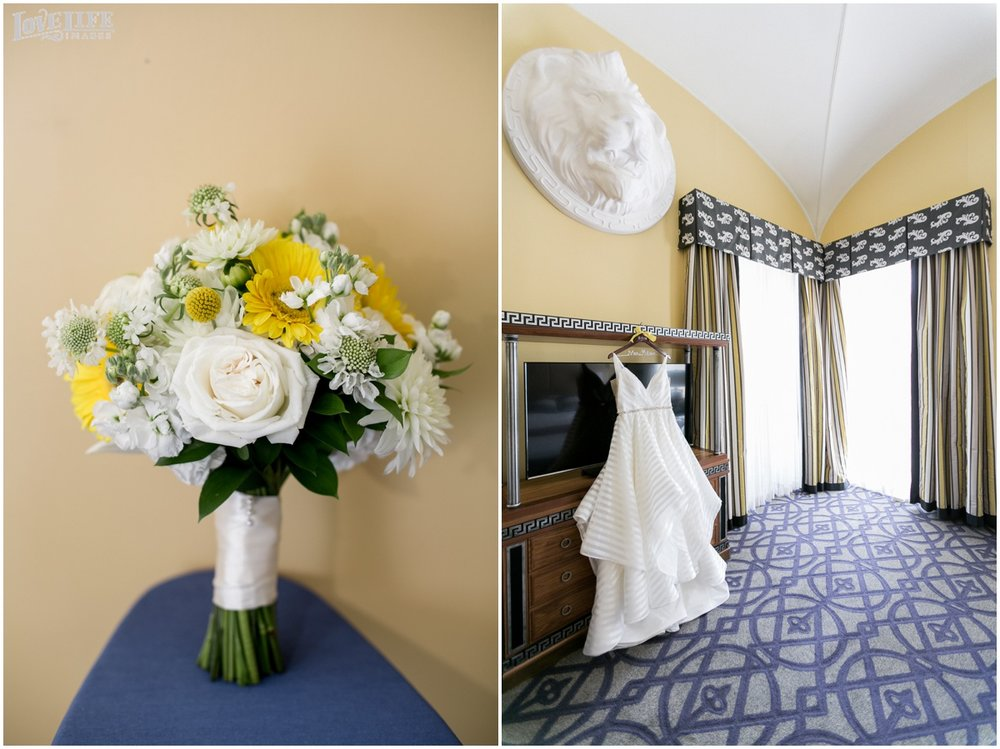 Hotel Monaco DC Wedding white and yellow bouquet.jpg
