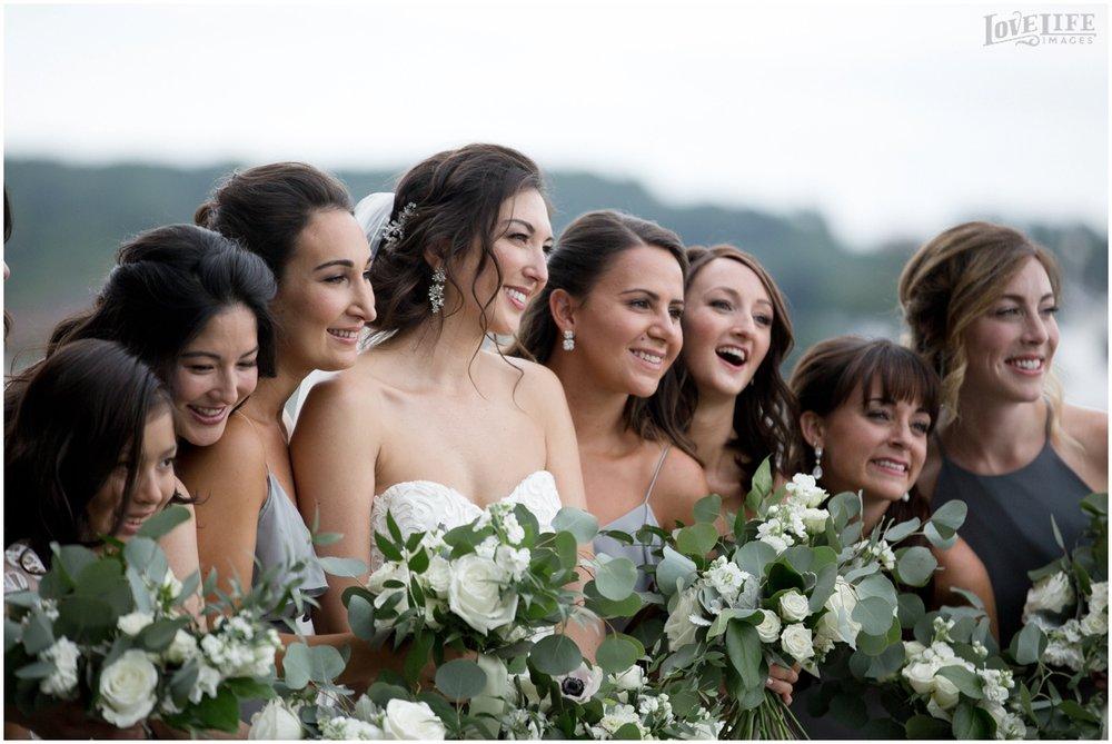 District Winery Fall DC wedding candid bridesmaid portrait.JPG