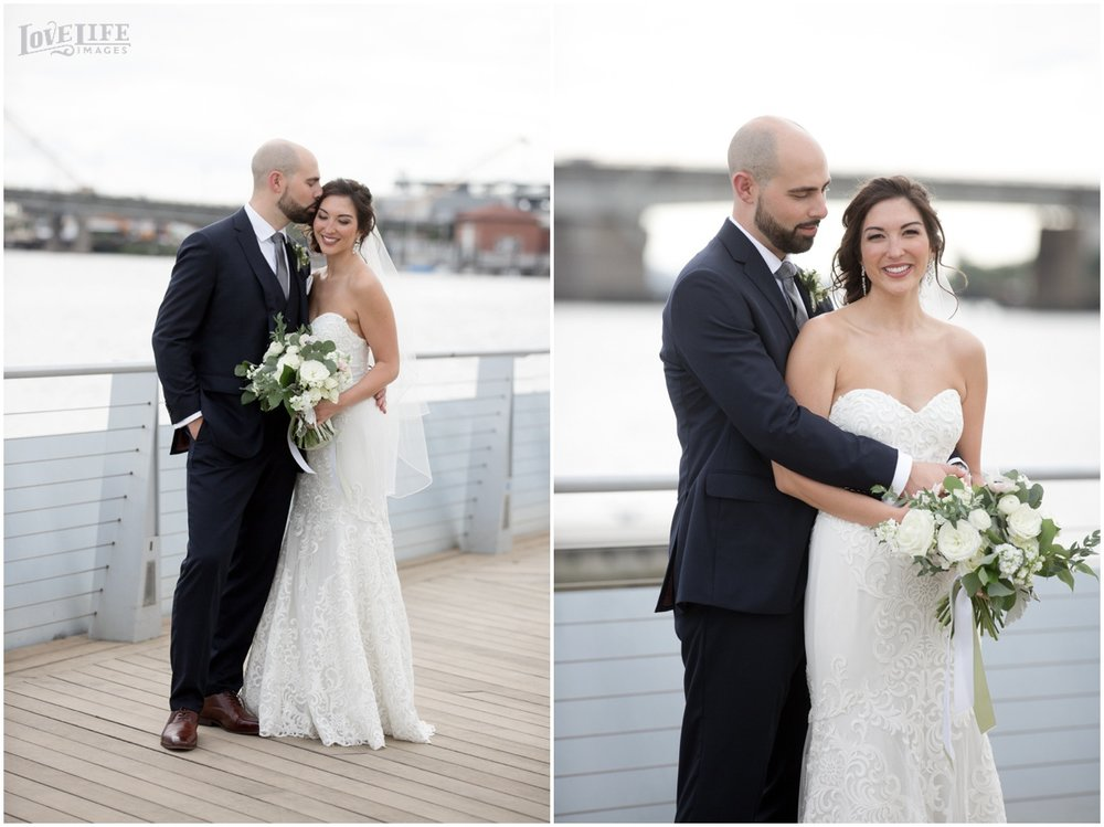 District Winery Fall DC wedding waterfront portraits.JPG