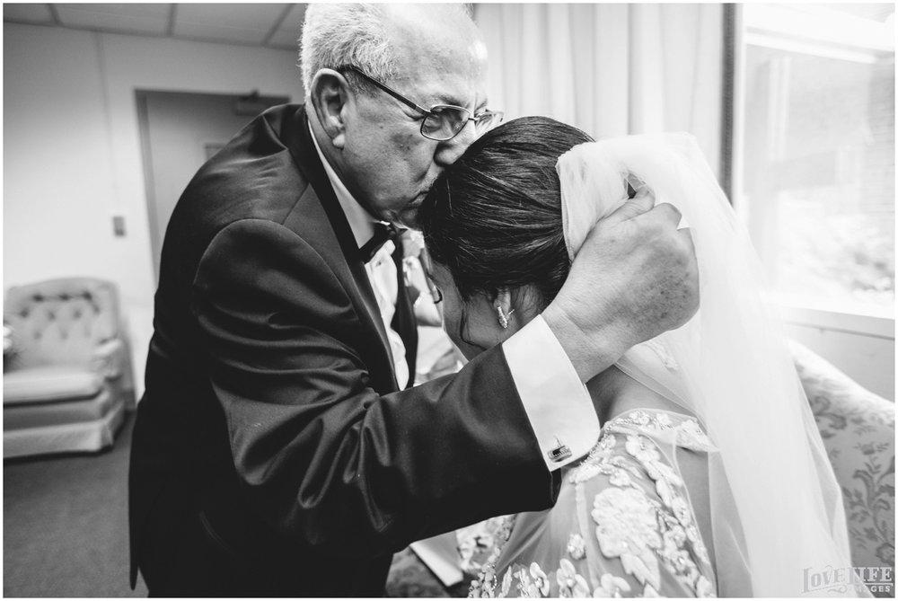 Hotel Monaco DC Wedding bride with father.jpg