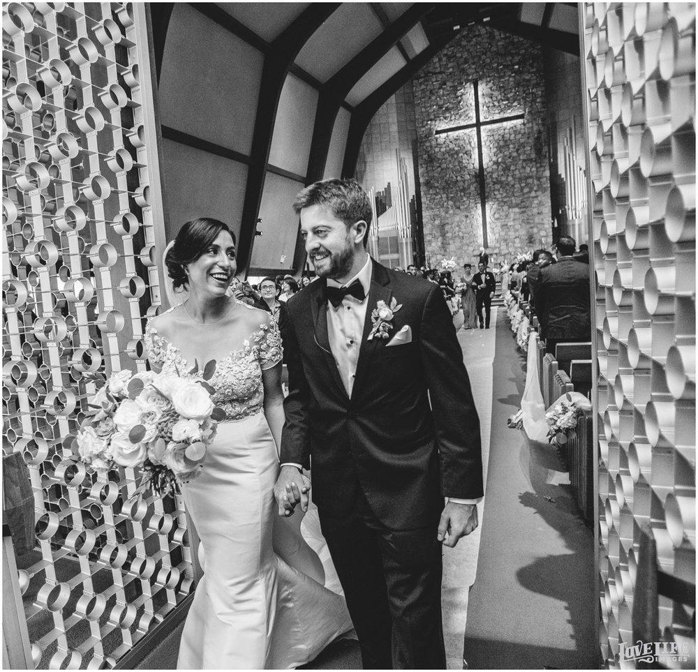 Hotel Monaco DC Wedding ceremony newlyweds.jpg