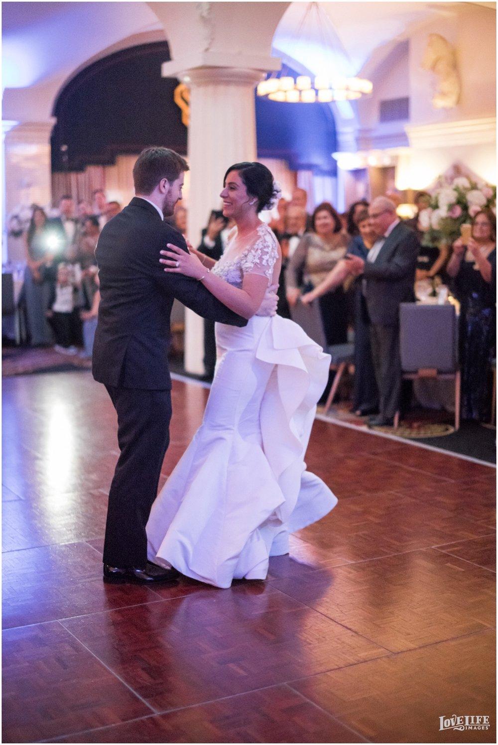 Hotel Monaco DC Wedding first dance.jpg