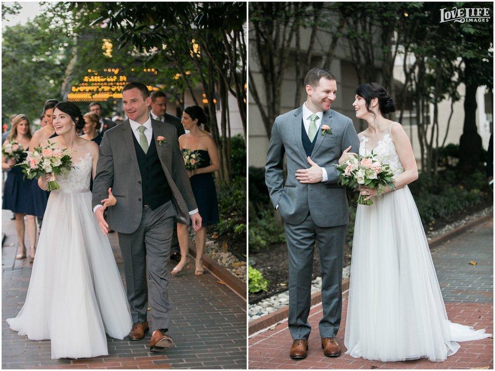 Fairmont DC Wedding evening bride groom portraits.jpg