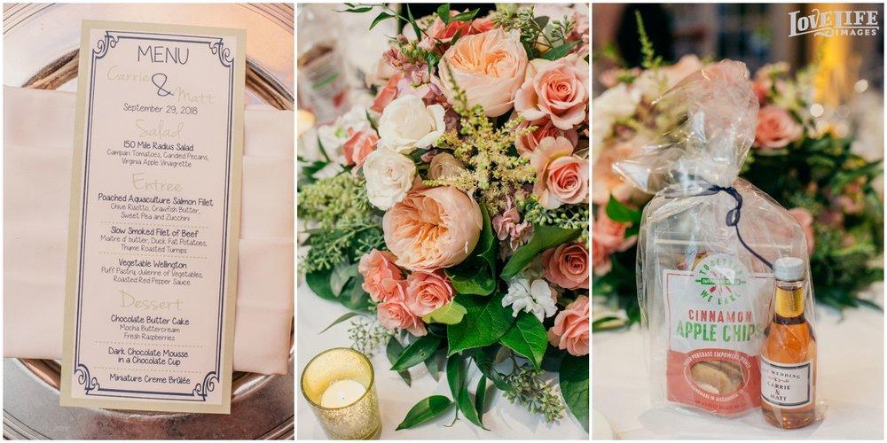 Fairmont DC Wedding reception details.jpg