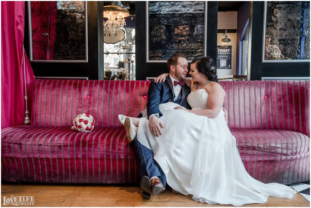 Society Fair VA Wedding bride and groom on couch.jpg