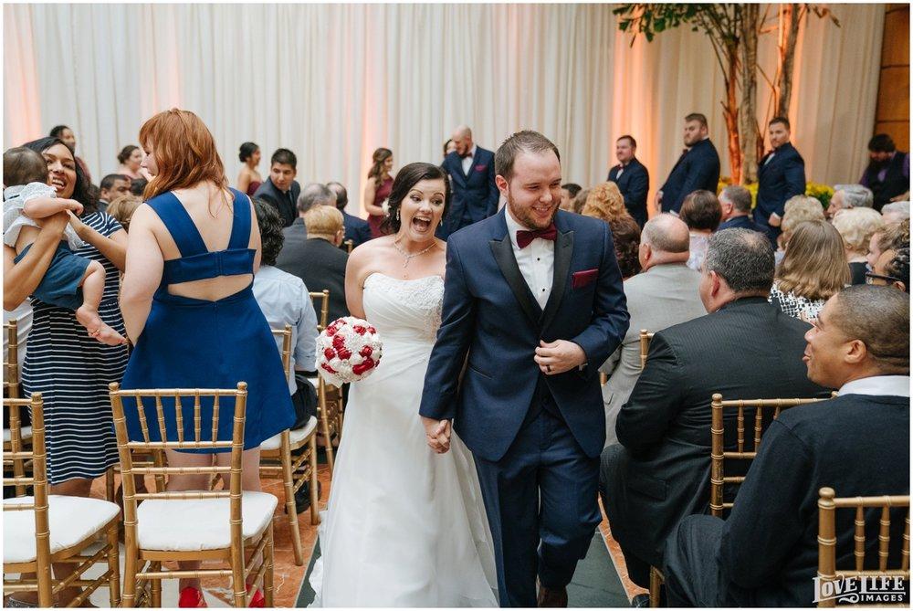 Society Fair VA Wedding ceremony recessional.jpg