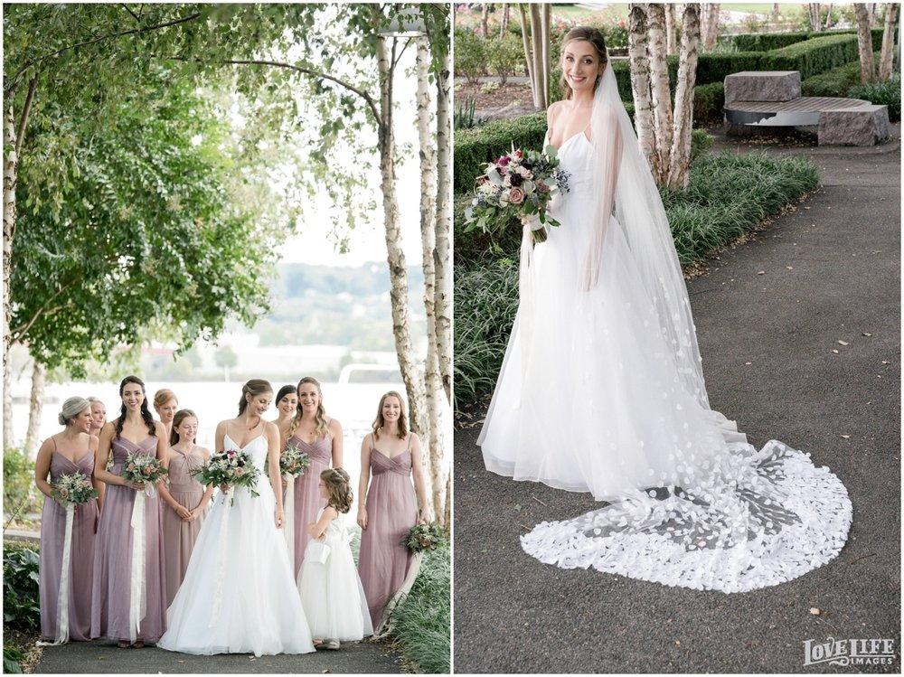 District Winery DC Wedding bridesmaids outdoors portrait.jpg