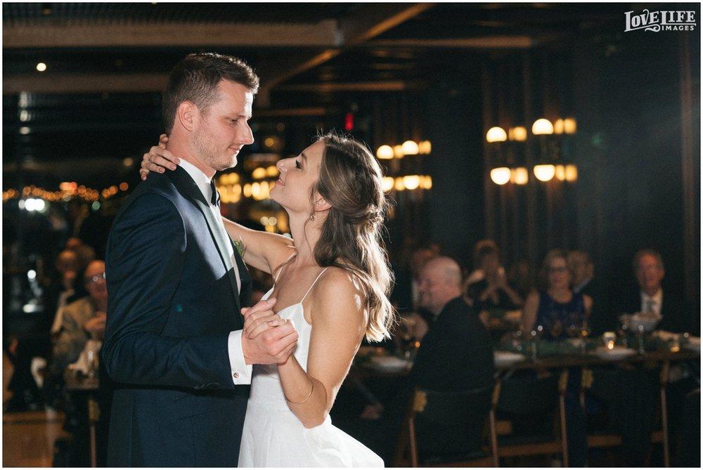 District Winery DC Wedding first dance.jpg