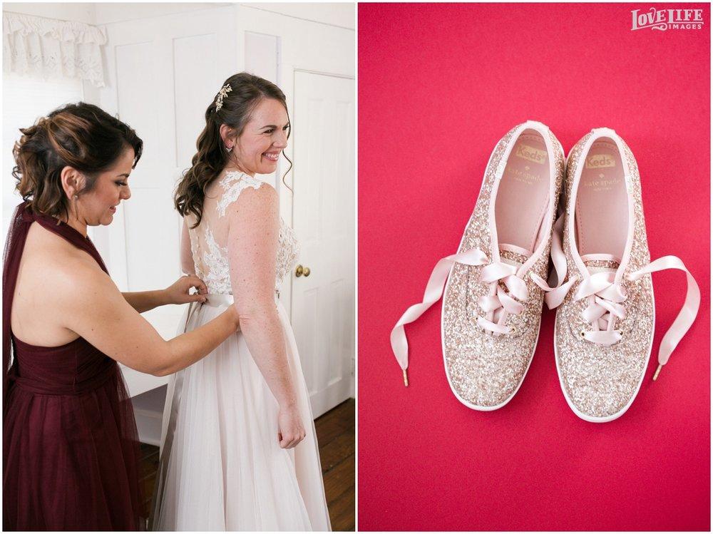 Briar Patch Inn Wedding bride getting ready.jpg