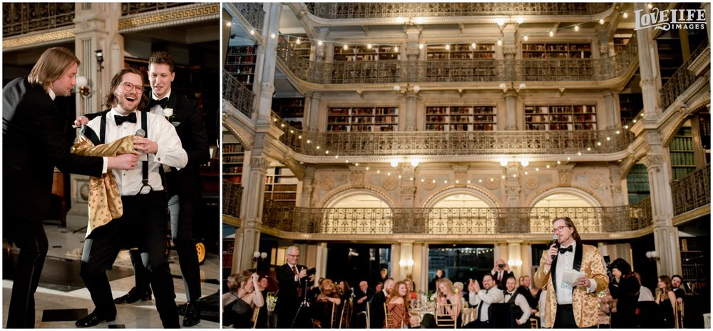 Peabody Library Baltimore Glam Wedding best man speech.jpg