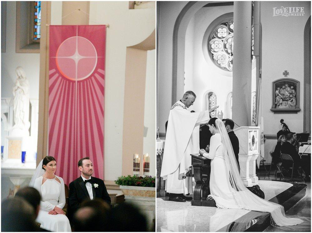Winter District Winery Wedding Catholic ceremony.JPG
