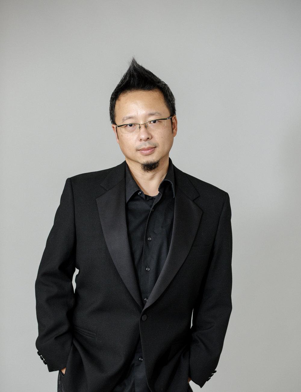 Joe Wang