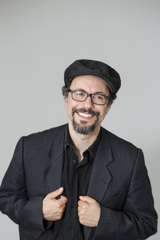 Matthew D'Agostino