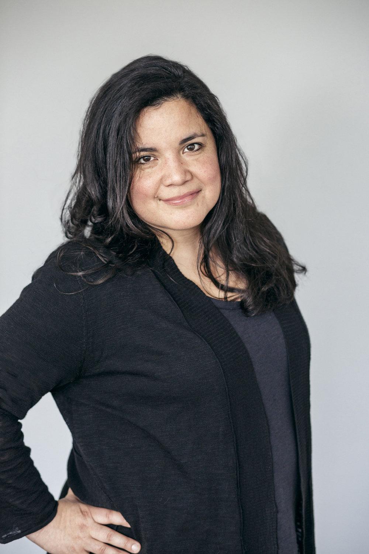 Ingrid Rivera