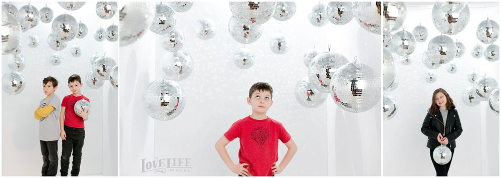 Baltimore Weddings  Disco Ball and Electric Light Photoshoot_0035.jpg
