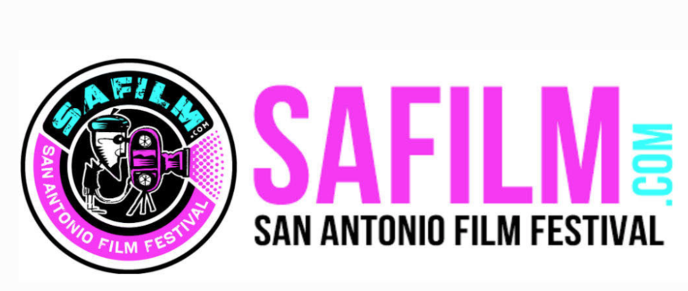 Official logo for the 2017 SA Film Festival