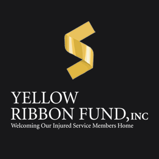 yellow Ribbon Fund: Family Caregiver Program - Provides respite and comfort to caregivers through special events and outings, educational opportunities and scholarships.