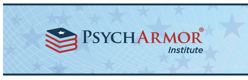 PsychArmor - PsychArmor is the only national institute of its kind, dedicated to bridging the military-civilian divide through FREE ONLINE EDUCATION. Additionally, PsychArmor provides a Support Center staffed with mental health experts.