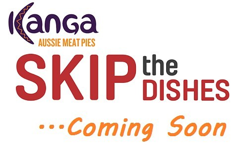 It's official!! @eatkanga is adding another heavy hitter to the roster💪🏽! Now you can #skipthedishes and have Kanga delivered to right your door! • You'll be able to start placing your orders very soon!! We will be announcing the start date next week • #foodinthesix #toronto_insta #torontofoodie #blogto #torontofood #kangaandskip #thesix