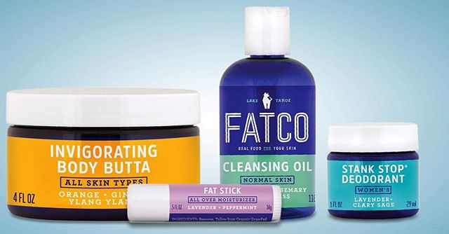 Don't forget to stock up on Mother's Day essentials! @fatco #mothersday #mom #gift #greenbeauty #eco #ecolife #korudistribution