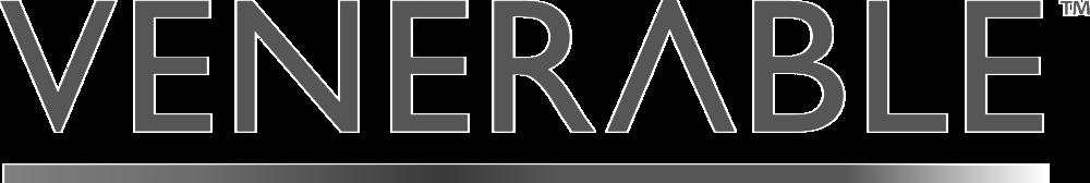 Venerable Logo_BW.png