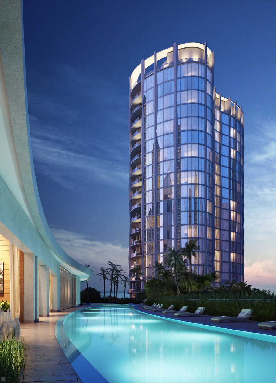 Ambitious Architecture -