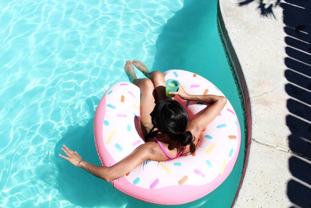 Donut_Pool