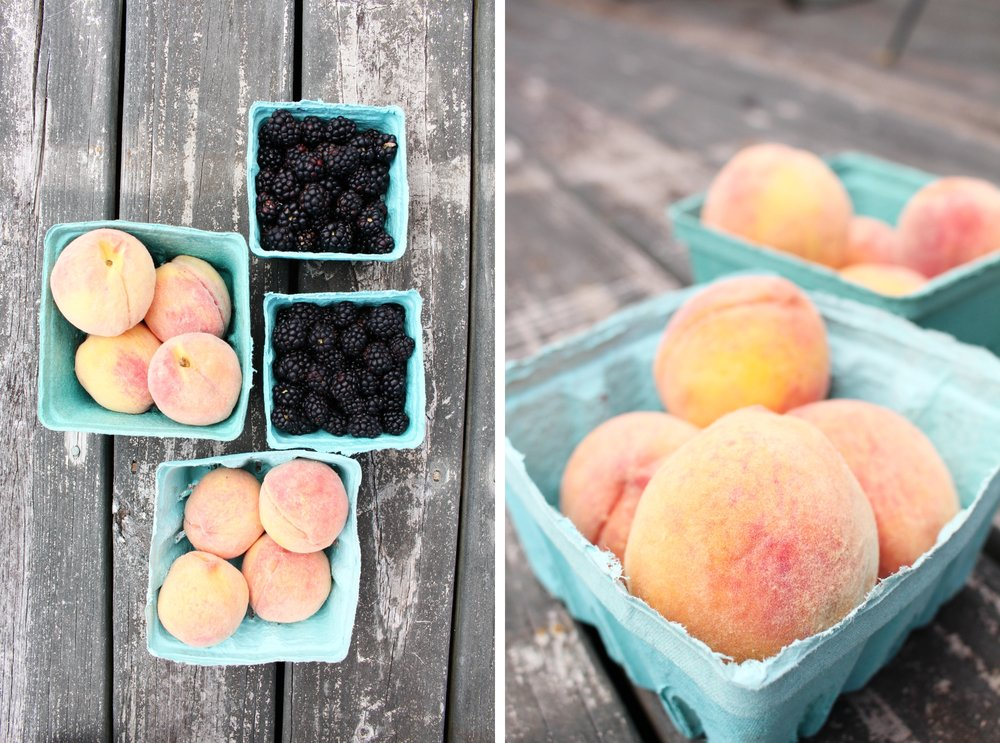 Peaches_Blackberries