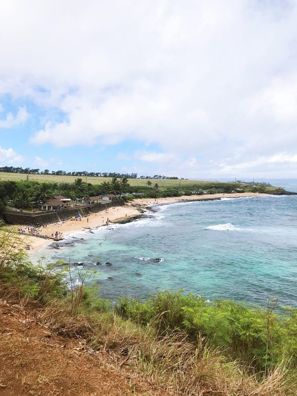 Hookipa_Beach_Maui