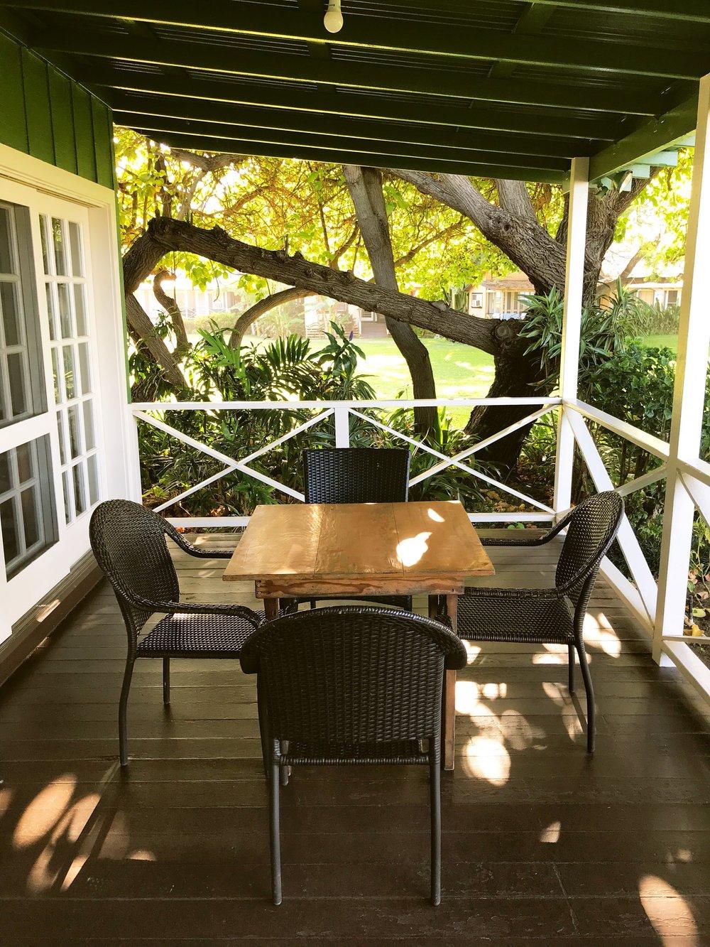 Waimea_Plantation_Cottages_Porch
