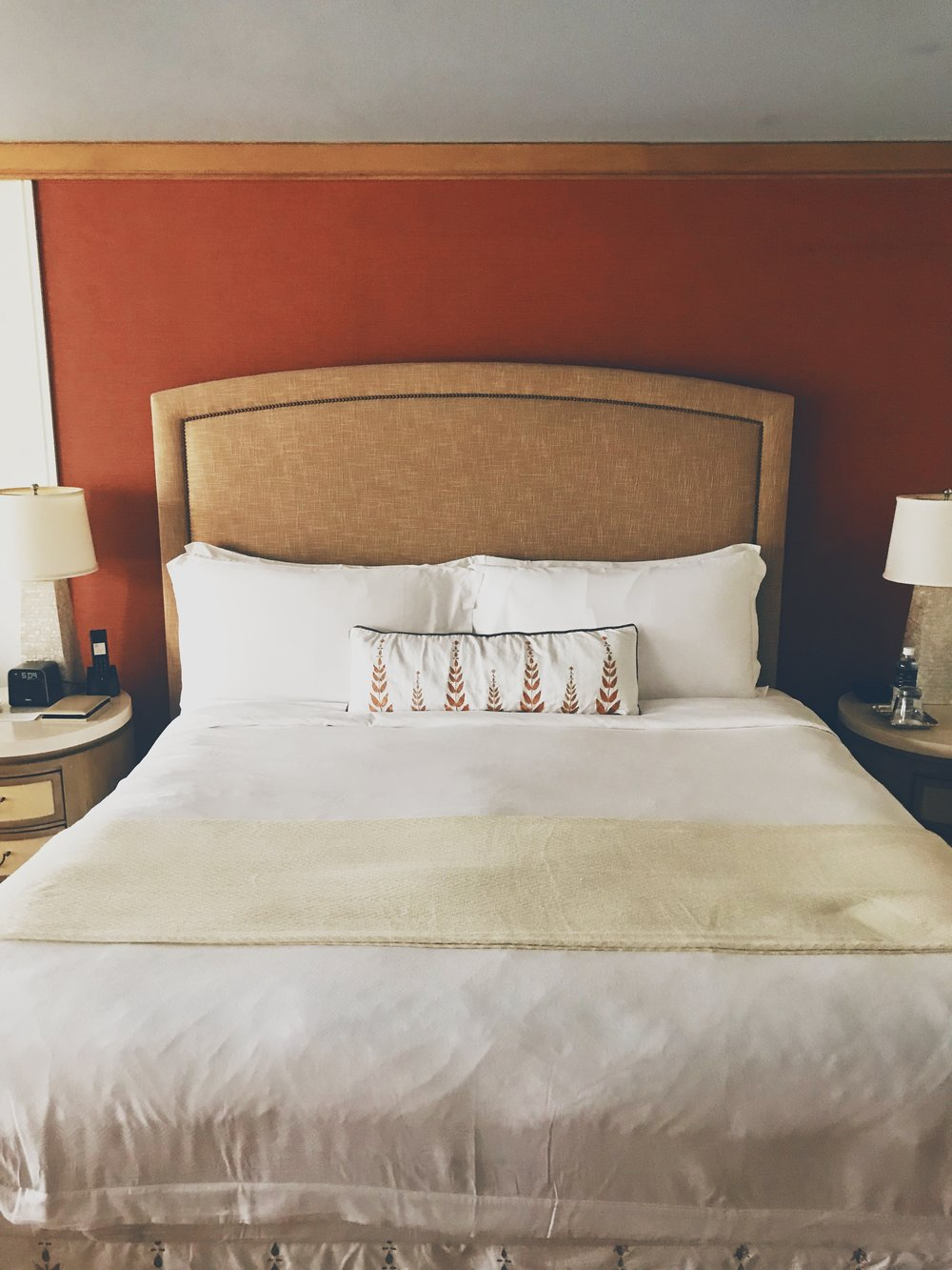 St_Regis_Princeville_Bed
