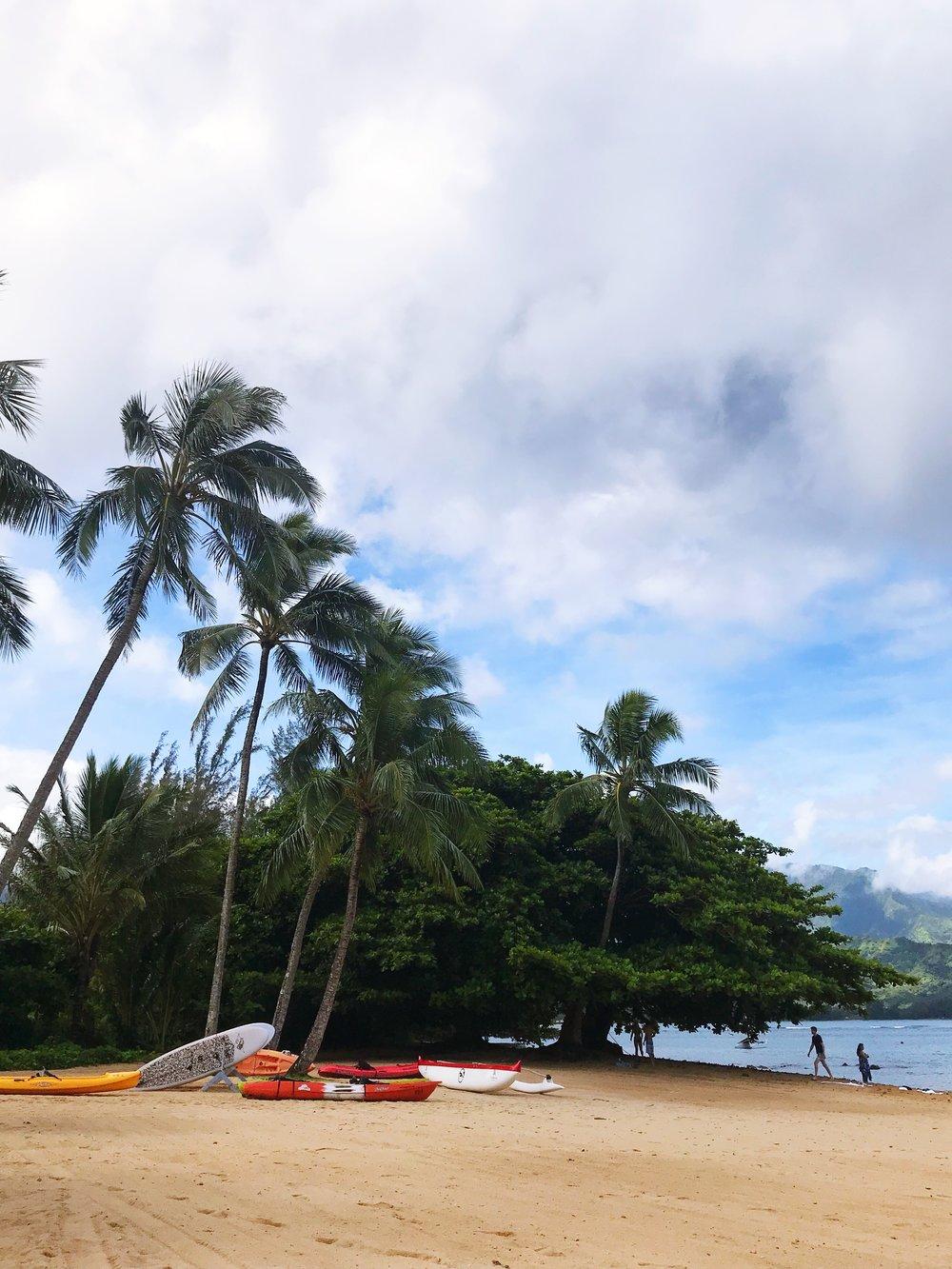 St_Regis_Beach_Kauai